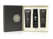 Gentlemen's Tonic Facial Gift Set - 3 full size produkter