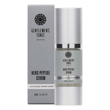Gentlemen's Tonic Hero Peptide Serum - 30 ml