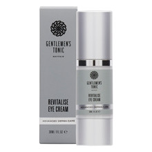 Gentlemen's Tonic Revitalise Eye Cream - 30 ml