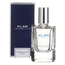 Klar Seifen Sport Aftershave - 50 ml