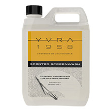 Yvra 1958 Scented Screenwash