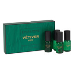 Czech&Speake Vetiver Cologne For The Traveller