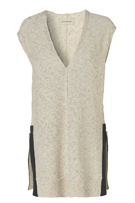 Malene Birger MARYANNI Q58432004 CREAM