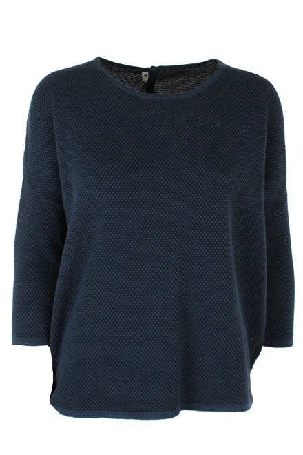 MANSTED ORIL Navy
