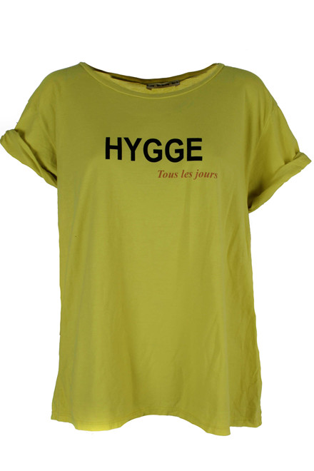 TEN TO LOVE HYGGE LIME