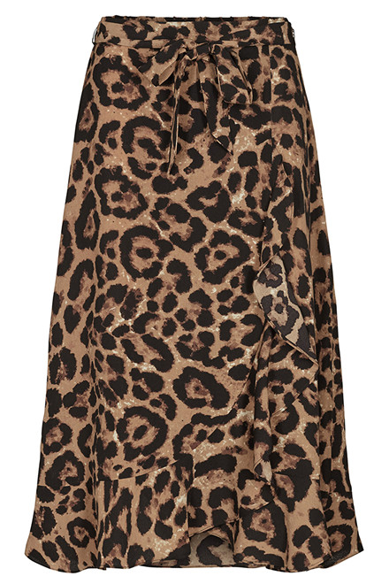 CO'COUTURE EMMALY ANIMAL 74048 LEOPARD
