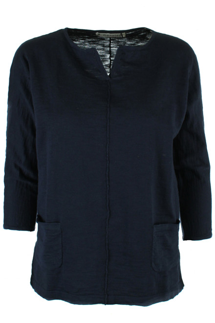 MANSTED KEMBA-PP18 Navy