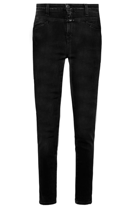 CLOSED SKINNY PUSHER C91231-02F-LY ANTRACIT