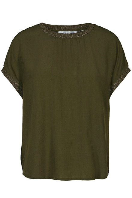 CO'COUTURE NEW NORMA 75638 ARMY