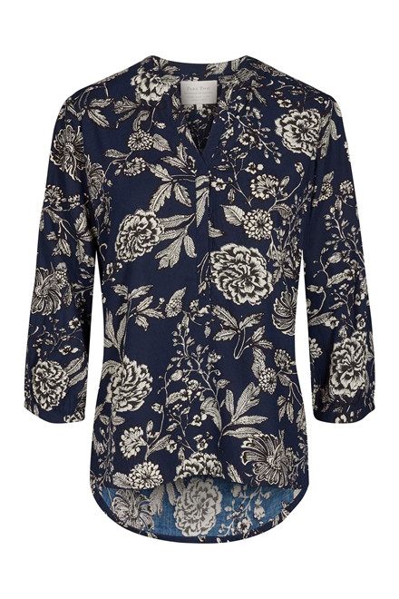 PART TWO CHICHI BL 30303374 Navy