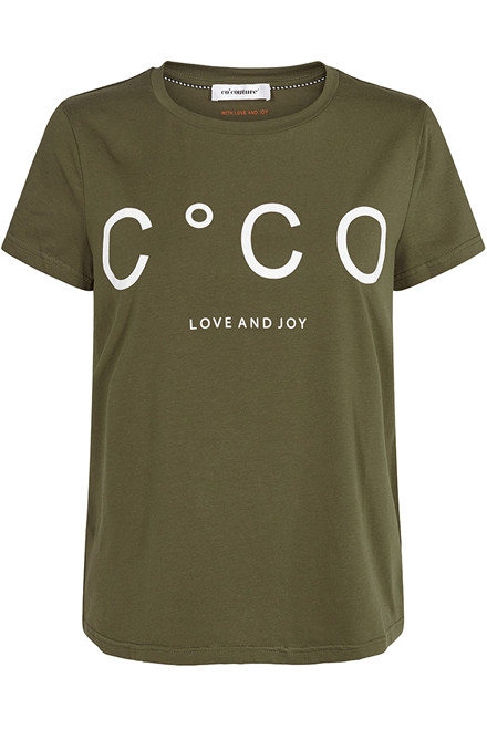 CO'COUTURE COCO SIGNATURE 73171 ARMY
