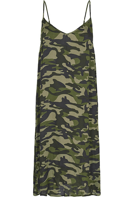 CO'COUTURE LOPEZ CAMOUFLAGE 76317 CAMOUFLAGE