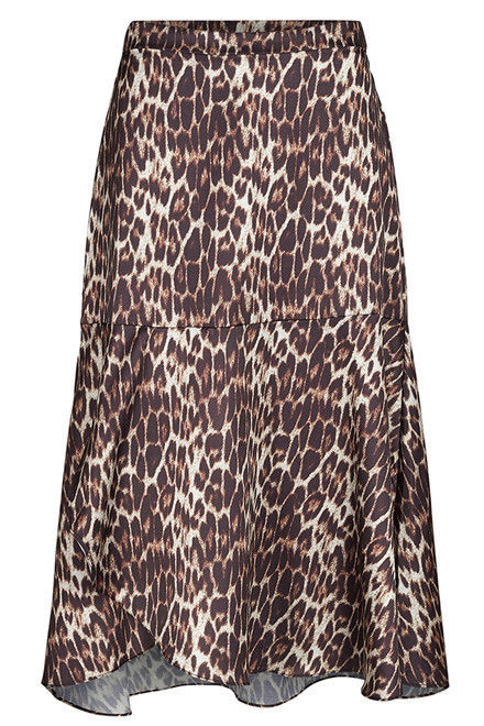 CO'COUTURE ANIMAL SATEEN 74143 LEO