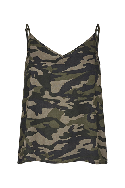 CO'COUTURE LOPEZ CAMOUFLAGE 75856 CAMOUFLAGE
