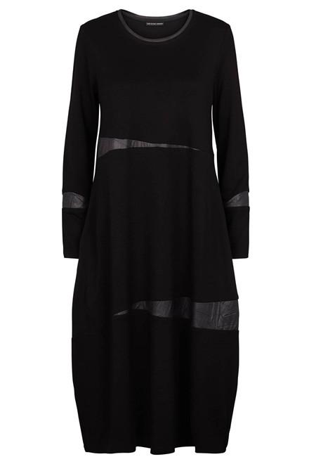 TRINE KRYGER SIMONSEN 185500 Black