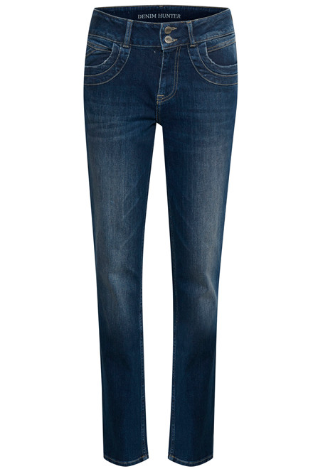 DENIM HUNTER 10702064 Denim blue