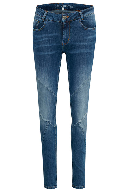 DENIM HUNTER 10702065 Blue Wash