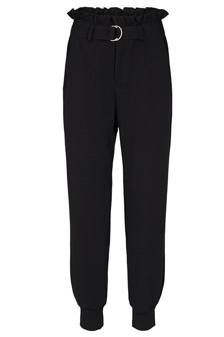 CO'COUTURE PHOEBE JOGGERS 71482 SORT
