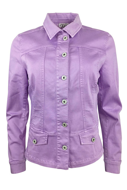 2-BIZ RENATA Lavender