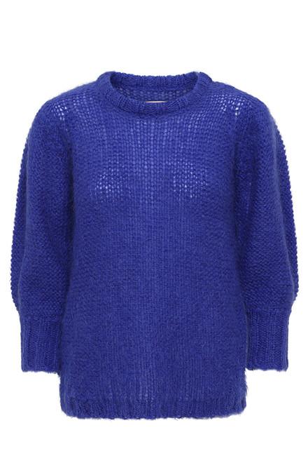 CUSTOMMADE TAMIRA 191283014 Royal blue