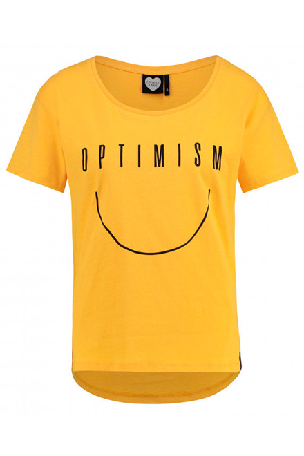 CATWALK JUNKIE TS OPTIMISM 1902010211 HONEY