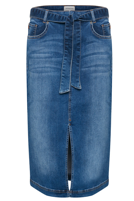 DENIM HUNTER 10702331 Blue Wash