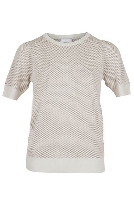 NEO NOIR MARY KNIT 150932 Off-White