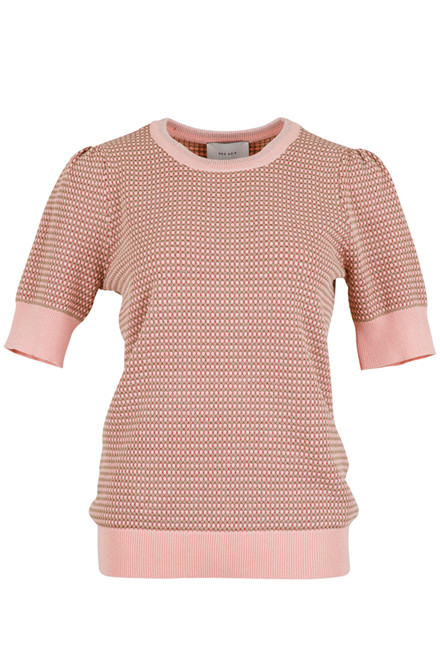 NEO NOIR MADISON KNIT 150864 LIGHT PINK