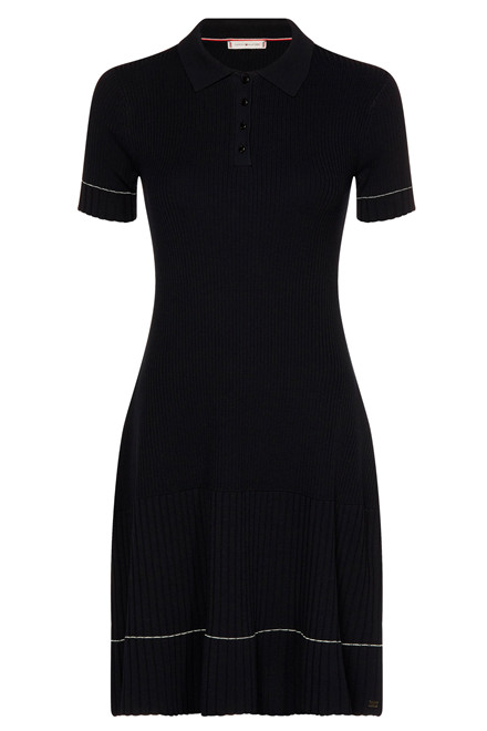 TOMMY HILFIGER LANAE POLO 24441 Navy