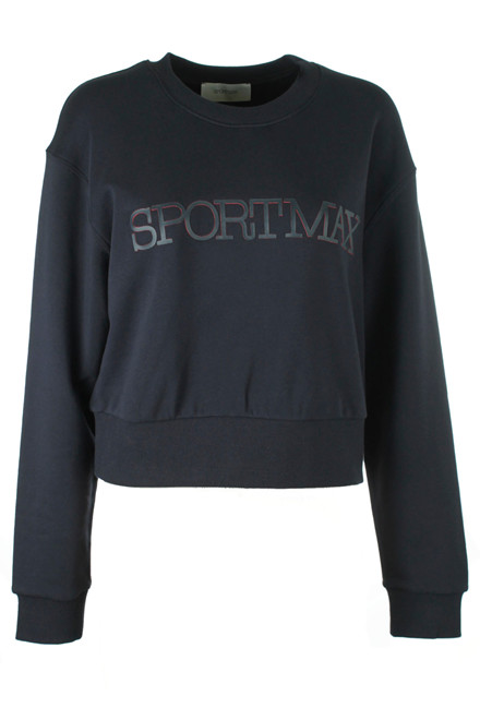 SPORTMAX / CODE SIAL 2921097600 Navy