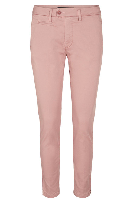 MOS MOSH ABBEY CHINO 124600 ASH ROSE