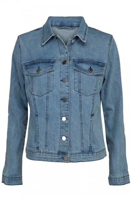 SOFIE SCHNOOR S192283 Denim blue