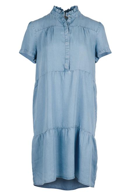 NEO NOIR GILDA CHAMBREY 151098 DUSTY BLUE