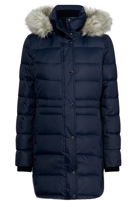 TOMMY HILFIGER NEW TYRA 26399 Navy