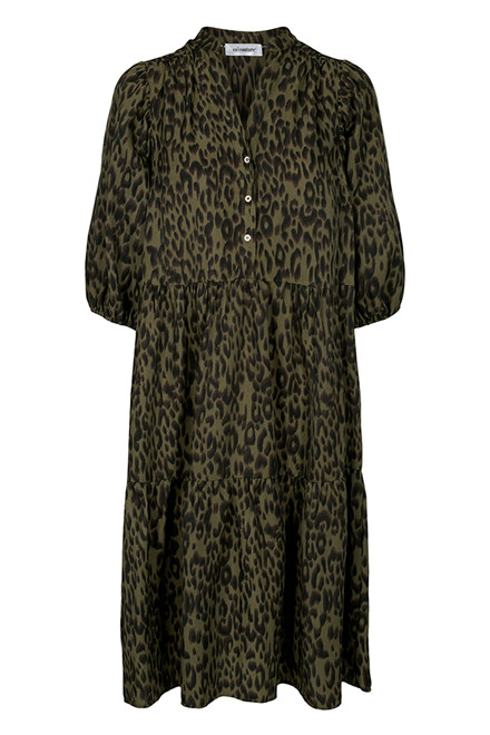 CO'COUTURE ABU ANIMAL 96171 ARMY