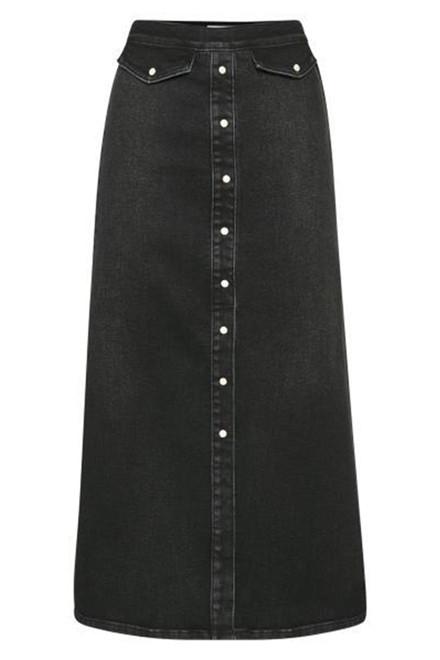 GESTUZ ASTRIDGZ 10904030 Black Wash