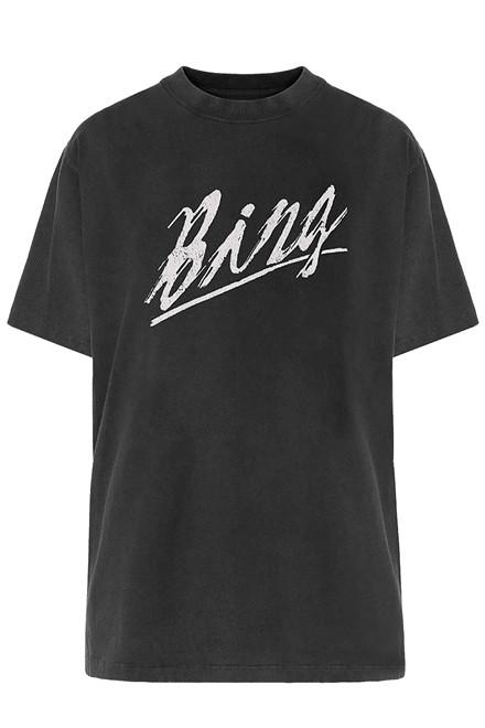 ANINE BING A-08-2140-012 Black