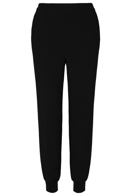 CO'COUTURE CARRIE SUIT JOGGERS 91060 SORT