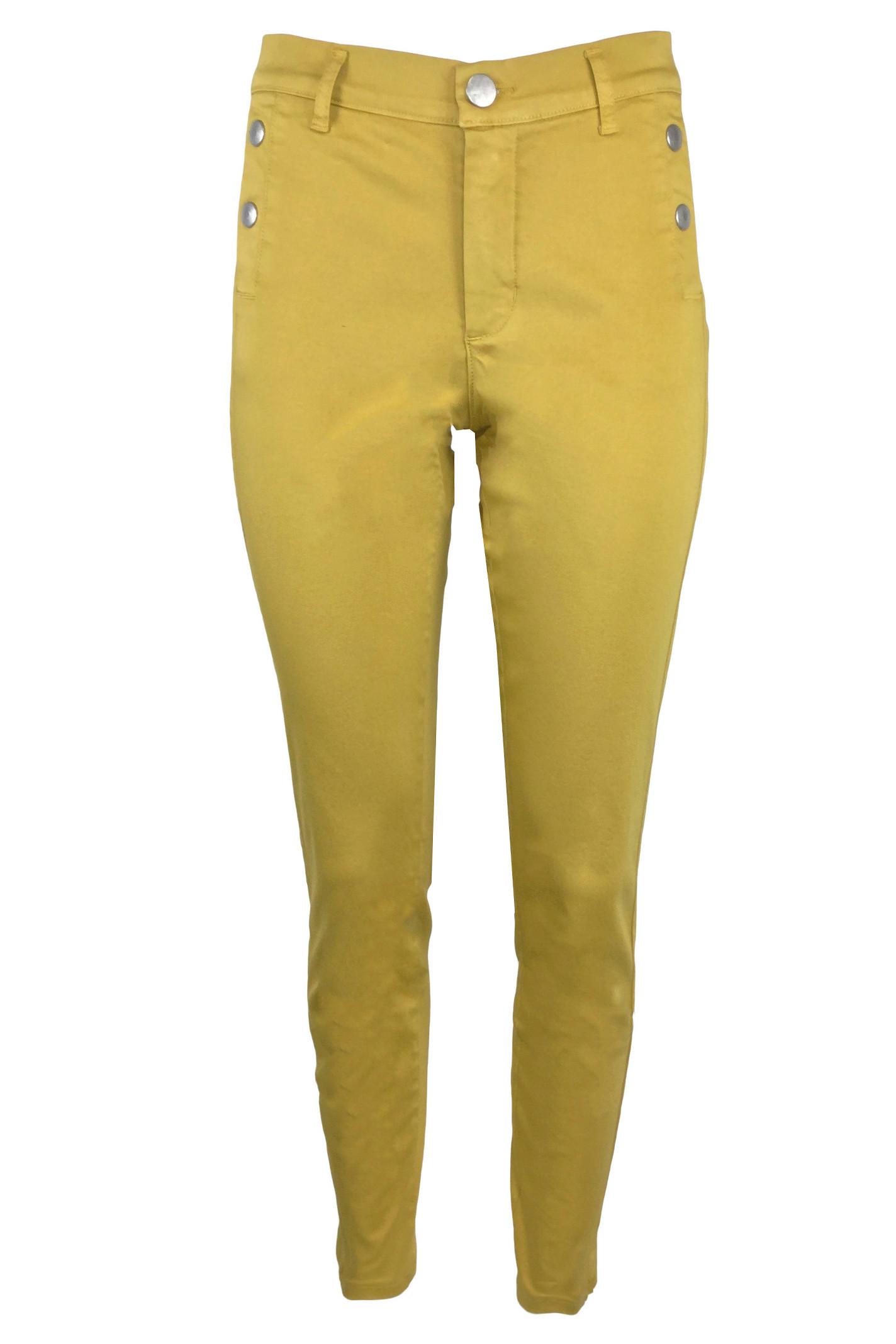 2-BIZ KAXY Yellow