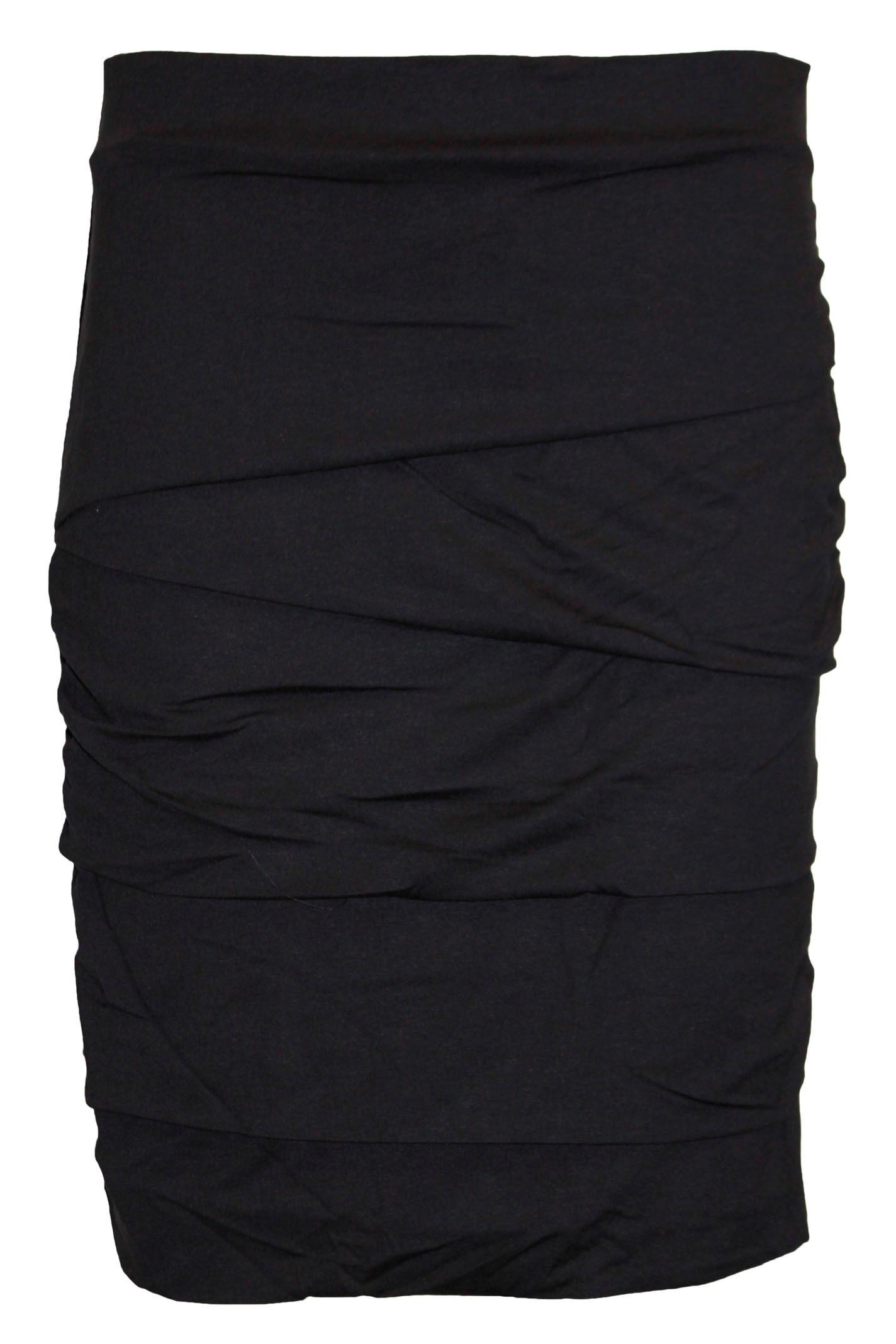 2-BIZ DOMINIC Black