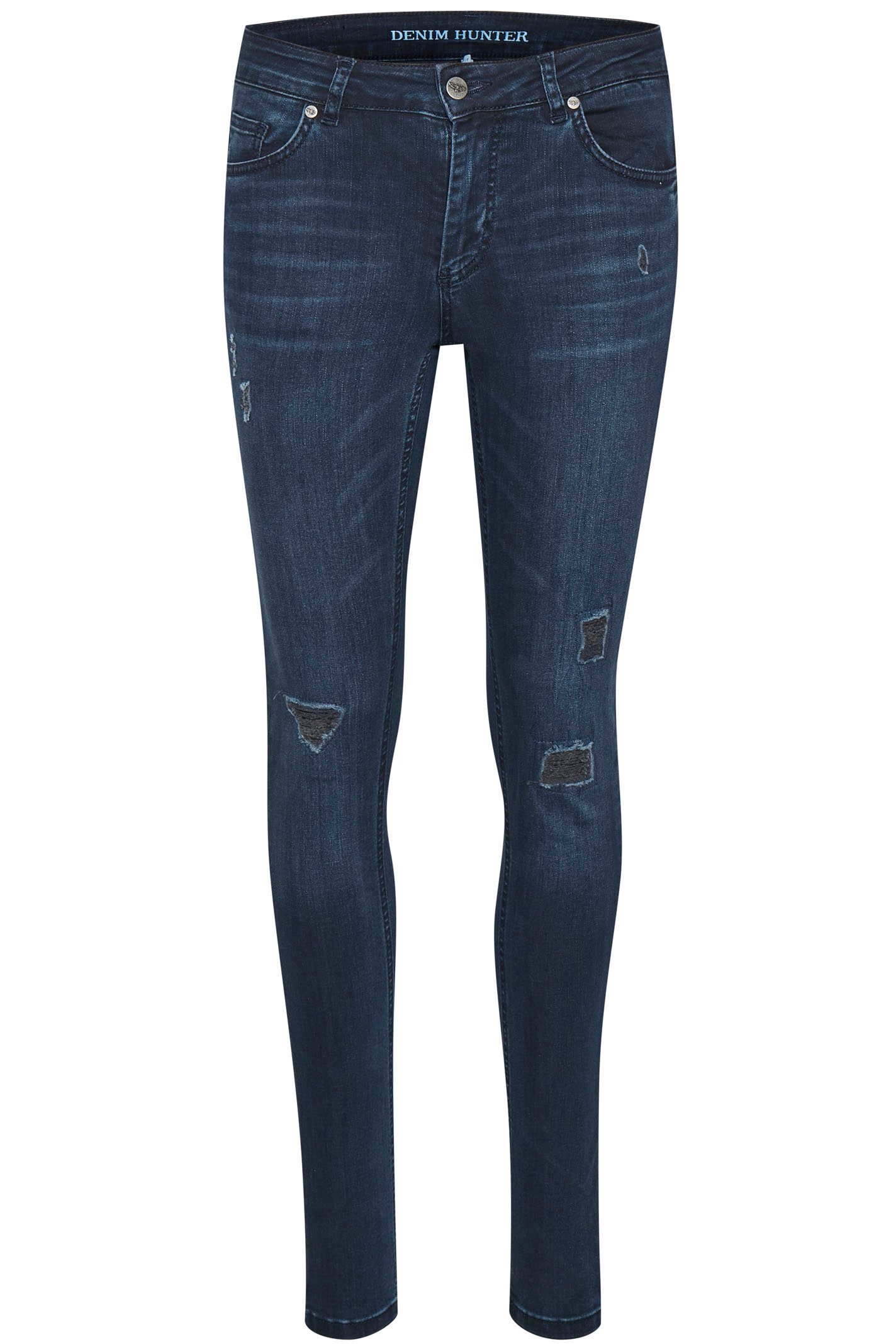 DENIM HUNTER 10702285 Dark Denim