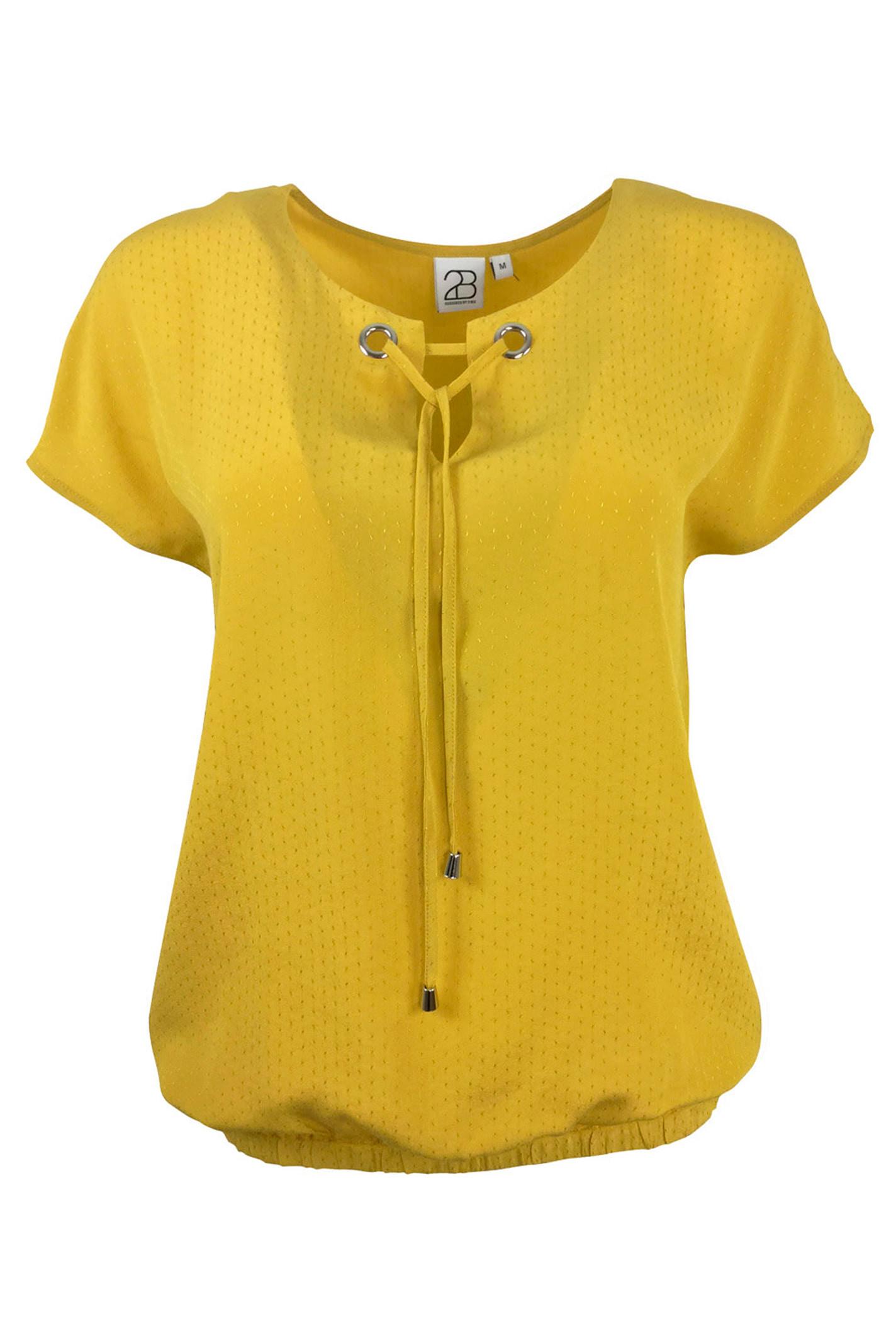 2-BIZ NORMAN Yellow