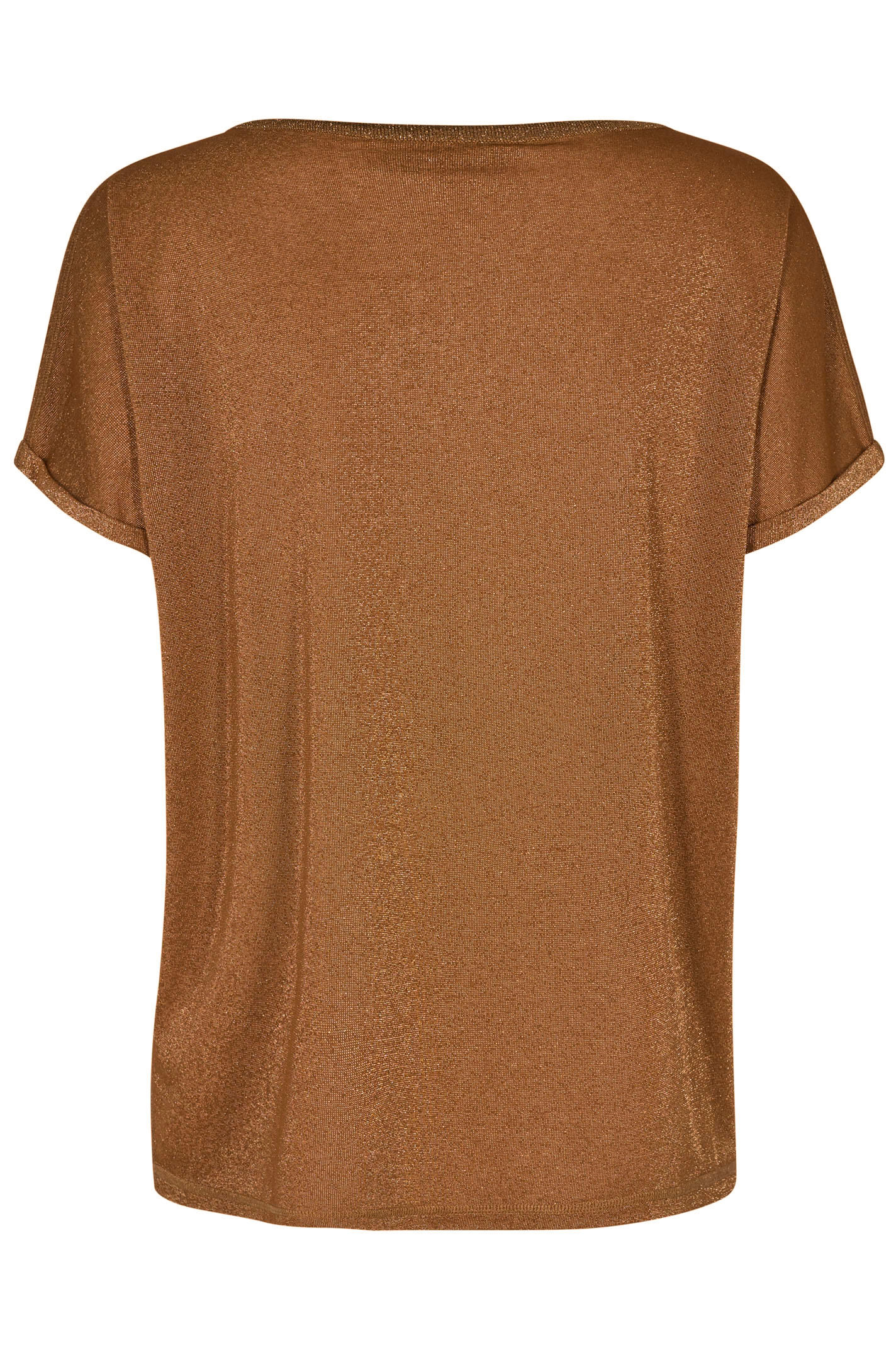 KAY 121500 TOPPE & T SHIRTS COPPER fra MOS MOSH.