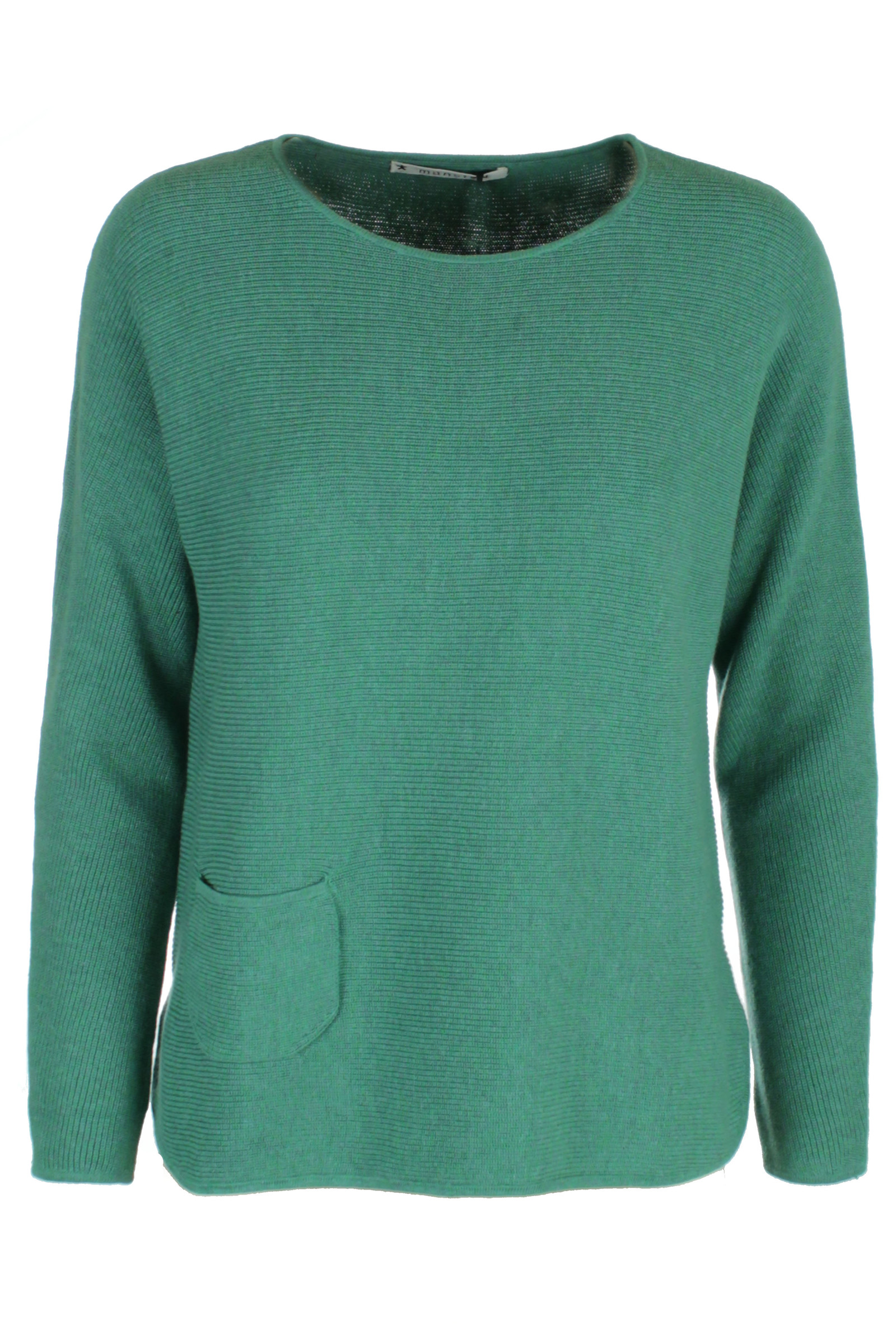 MANSTED NECTAR-SS19 Green