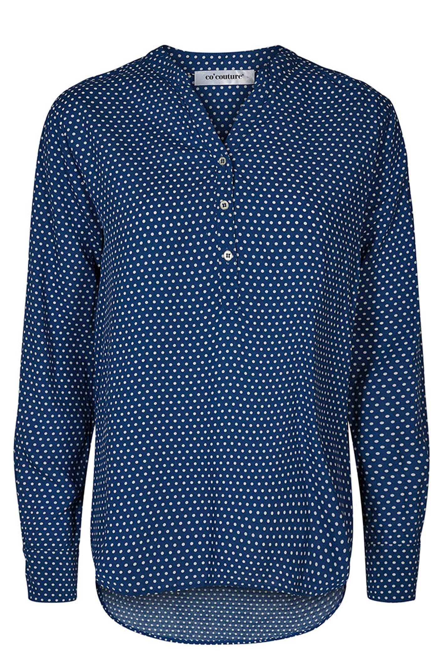 CO'COUTURE COCO ALBI DOT 95187 Navy