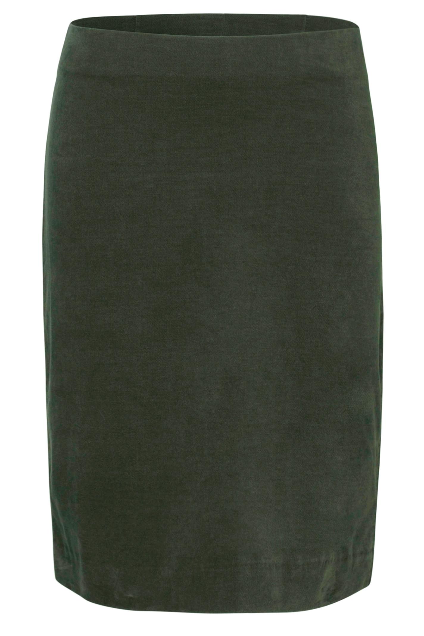 ROSEMUNDE 6373 Dark green