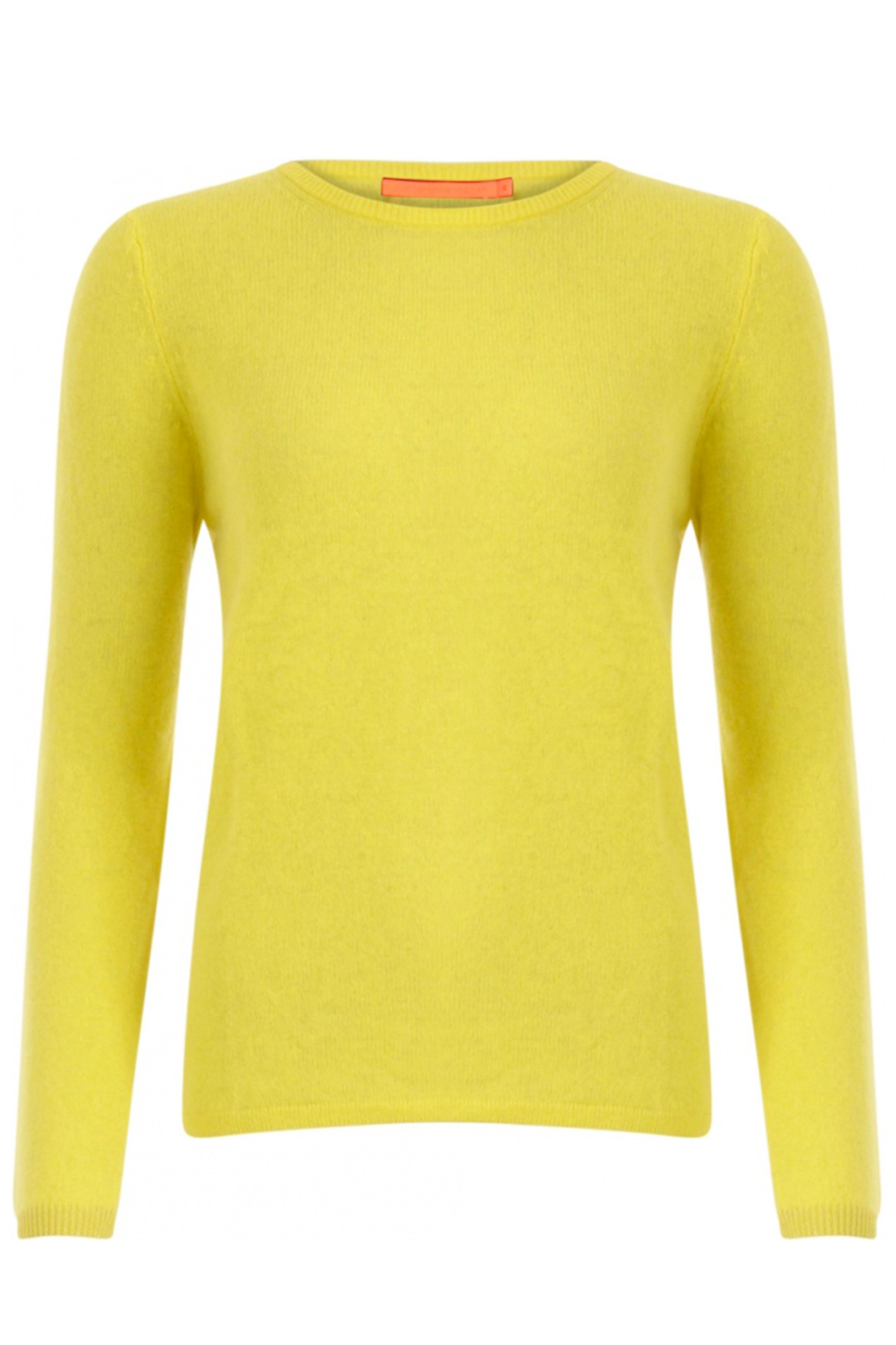 Coster Copenhagen B0010 Yellow