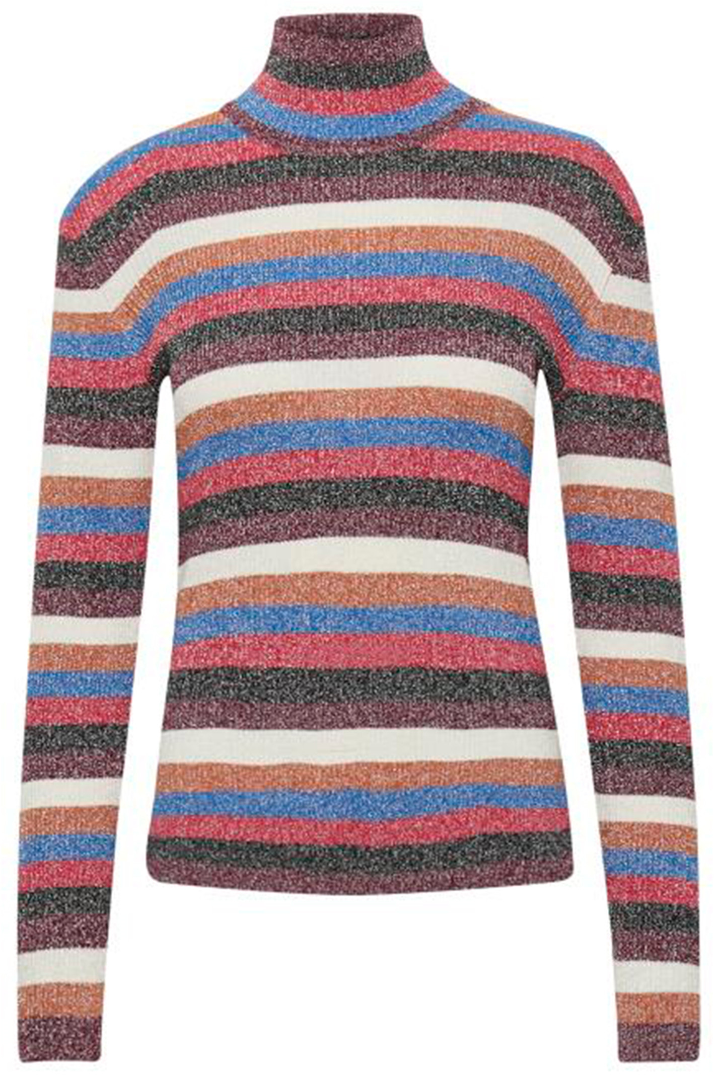 DENIM HUNTER 10702574 Multi colour Stripes