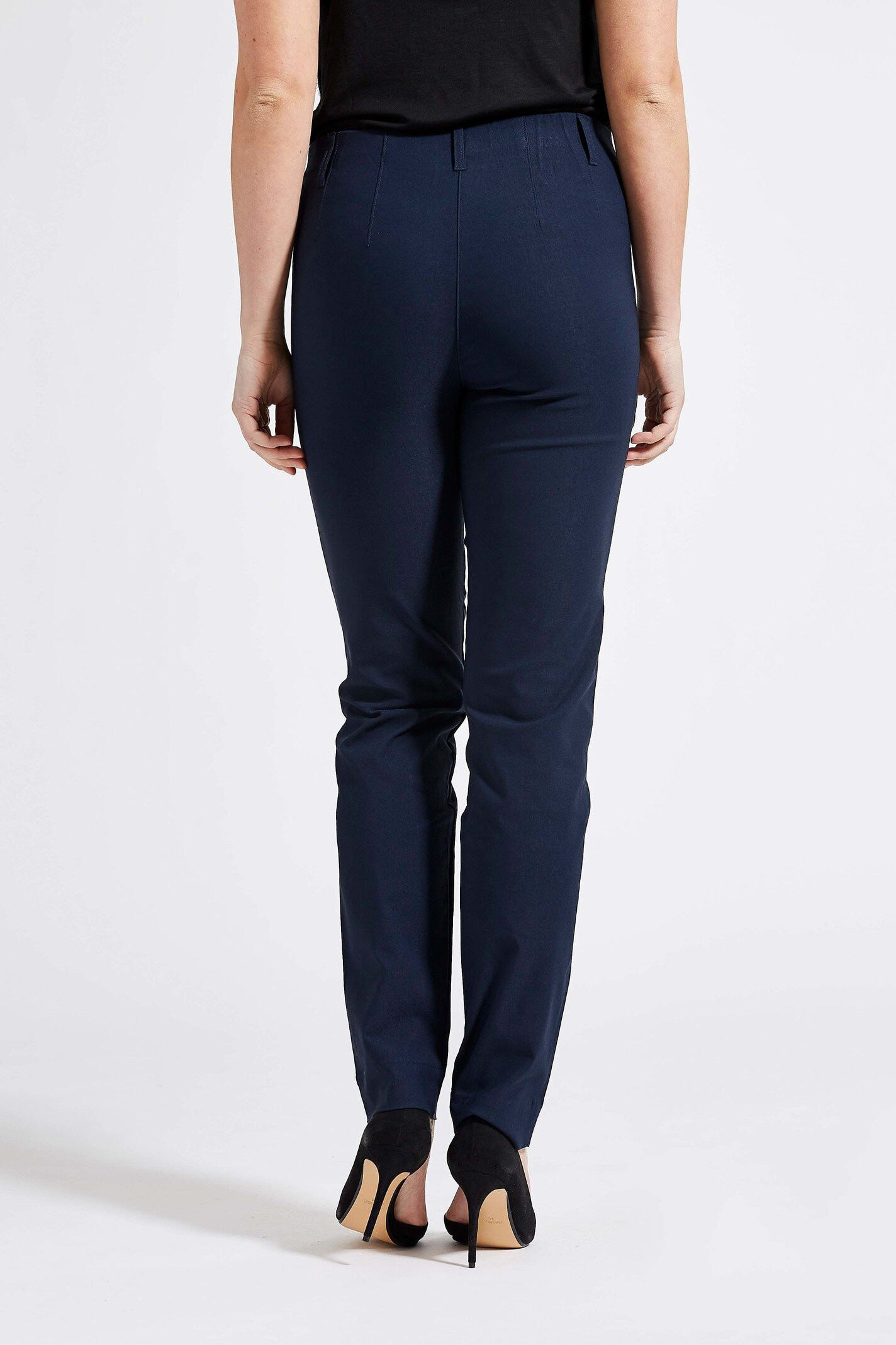 29714 49970 Pants Navy fra Laurie.
