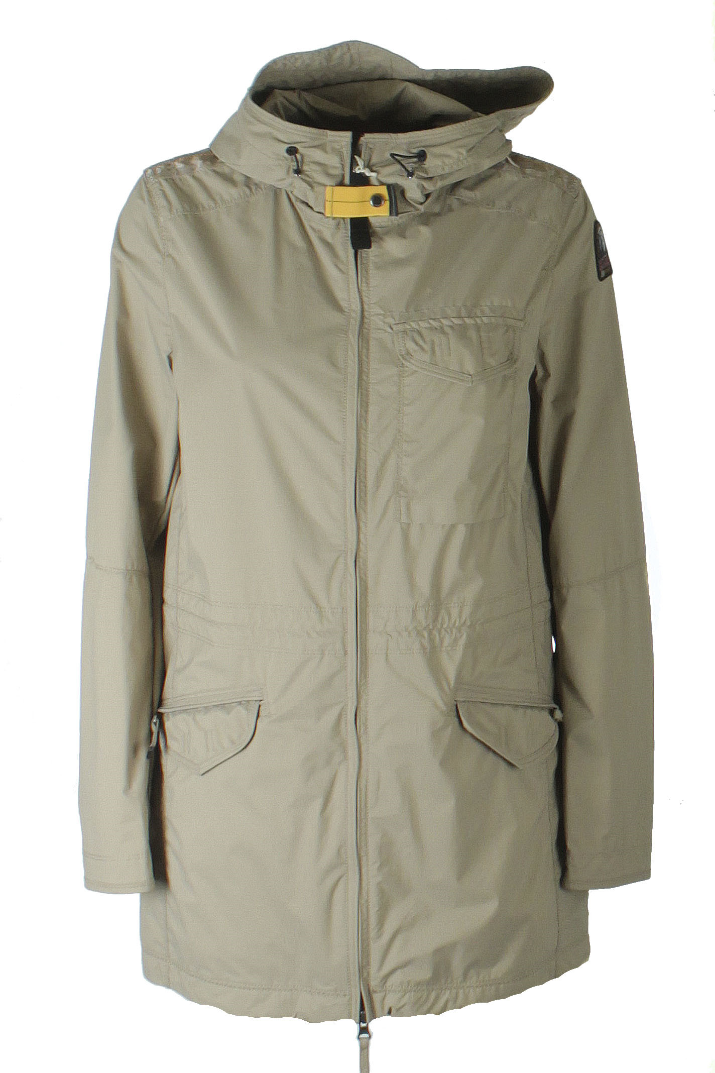 PARAJUMPERS MORGANA PW JCK WI33 SAND